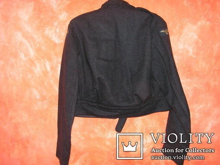 Боевая блуза и брюки британских летчиков. Вторая Мировая., фото №9