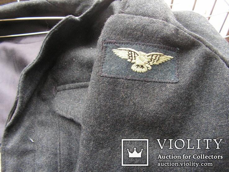 Боевая блуза и брюки британских летчиков. Вторая Мировая., фото №11