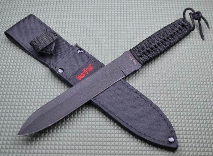 Нож специальный SEAL, фото №2
