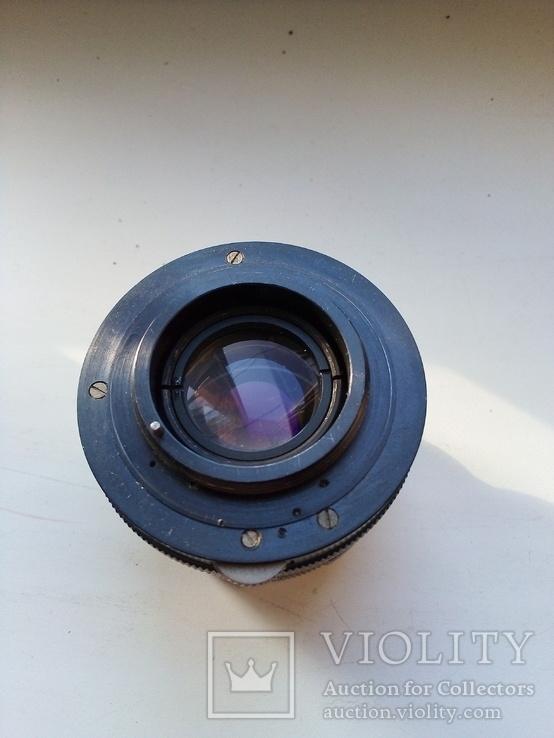 Гелиос-44М, фото №7