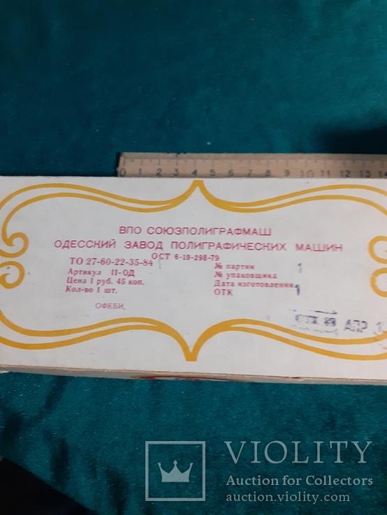 Кондитерский  шприц СССР, фото №2