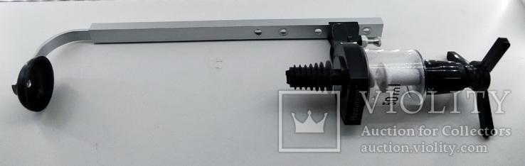 Мерный гейзер Beaumont 50 мл + Система для бутылок 0.7/1л Beaumont с креплением к стене, фото №3