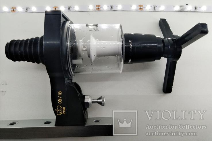 Мерный гейзер Beaumont 50 мл + Система для бутылок 0.7/1л Beaumont с креплением к стене, фото №6