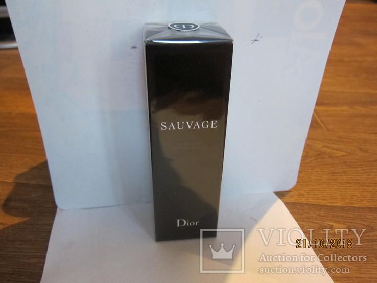 Дезодорант Dior Sauvage