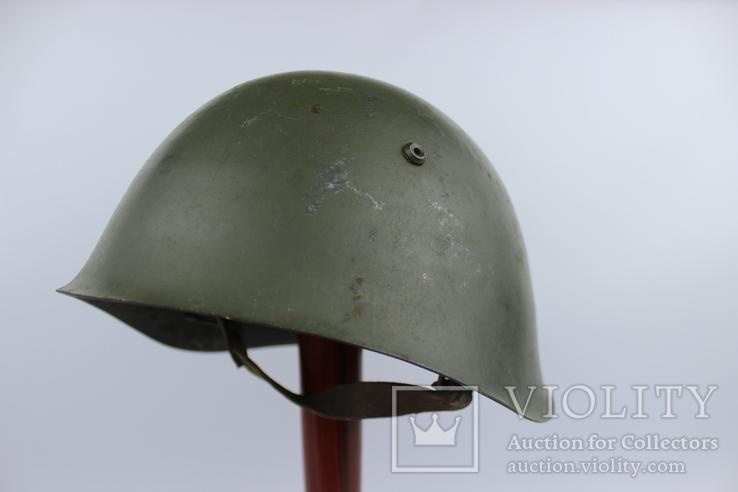 Каска М-33 для Фінляндії  Iлот №158