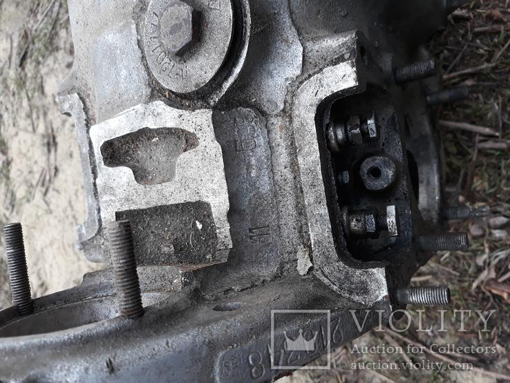 Блок м72, фото №2
