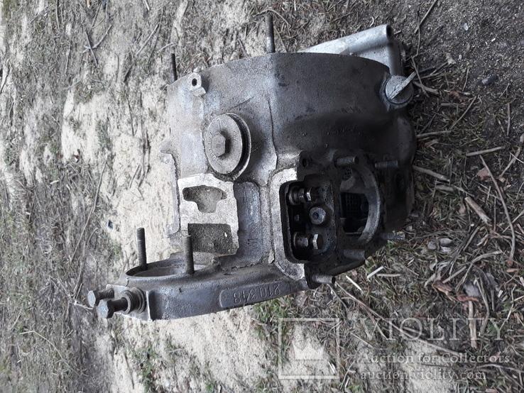 Блок м72, фото №3