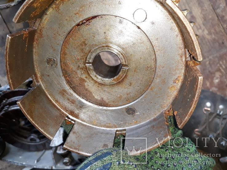 Корзина ява 360 старушка, фото №4