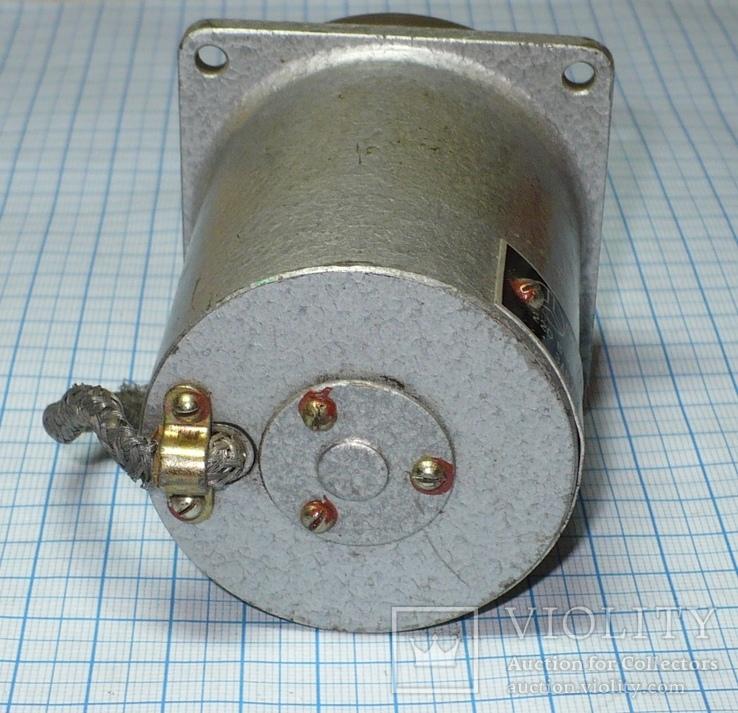 Гистерезисный двигатель ТИП Г-31А, фото №6