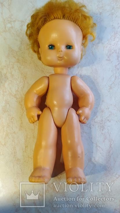 Кукла СССР, фото №2
