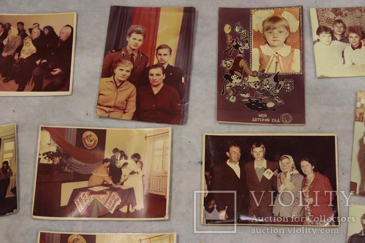 Свадебные фото из 80-хх СССР + бонусом остальное, фото №4