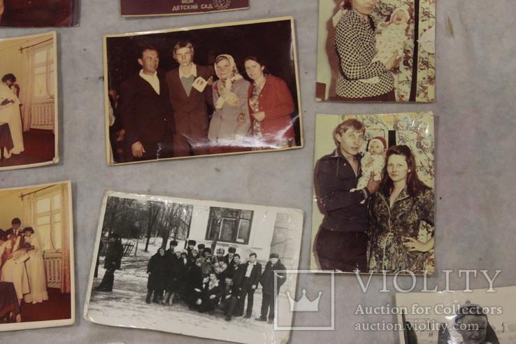 Свадебные фото из 80-хх СССР + бонусом остальное, фото №5