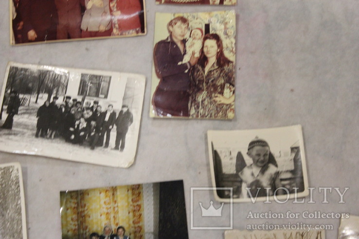 Свадебные фото из 80-хх СССР + бонусом остальное, фото №8