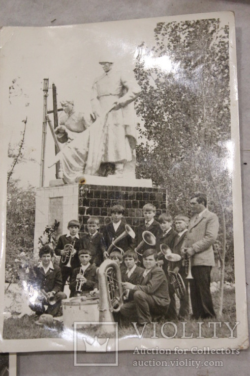 Свадебные фото из 80-хх СССР + бонусом остальное, фото №12