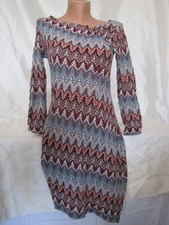Платье №6 р42-44(S-M)
