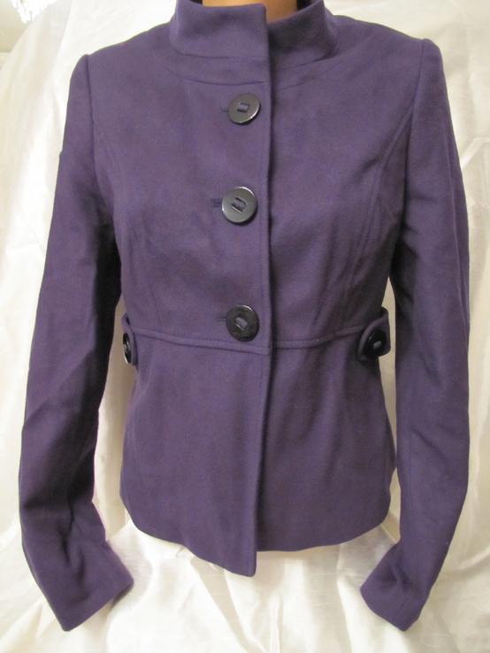 Куртка пальто №135 р44(M)