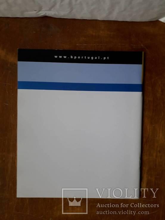 Cadernos n. 8 do Banco de Portugal: Notas e Moedas, фото №8