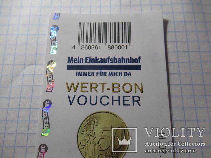 Билет скидка германия, фото №3