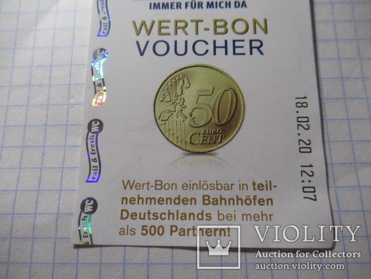 Билет скидка германия, фото №4