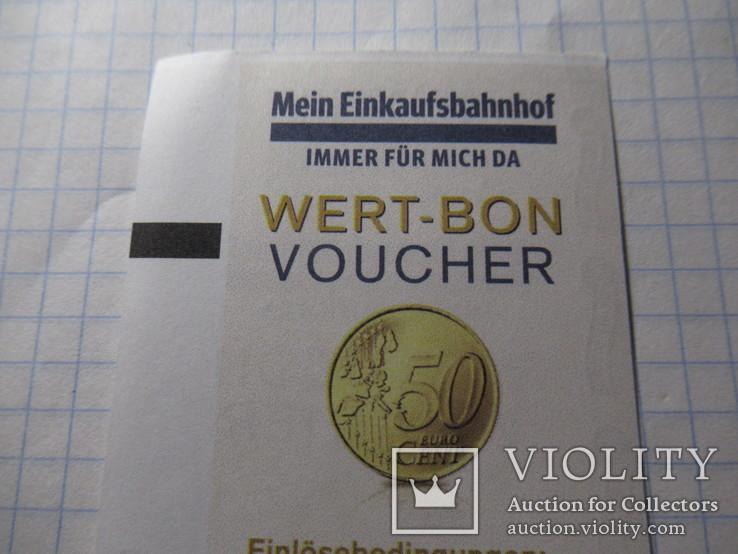 Билет скидка германия, фото №6