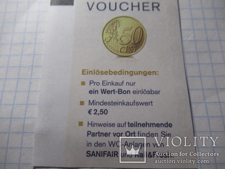 Билет скидка германия, фото №7