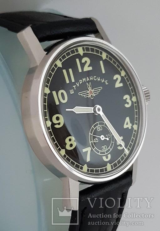 Часы  Марьяж Штурманские, фото №9
