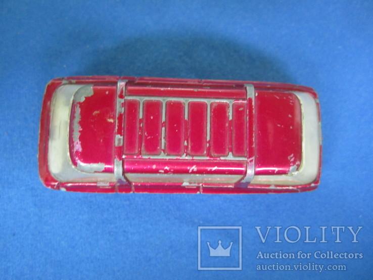 Модель matchbox., фото №4