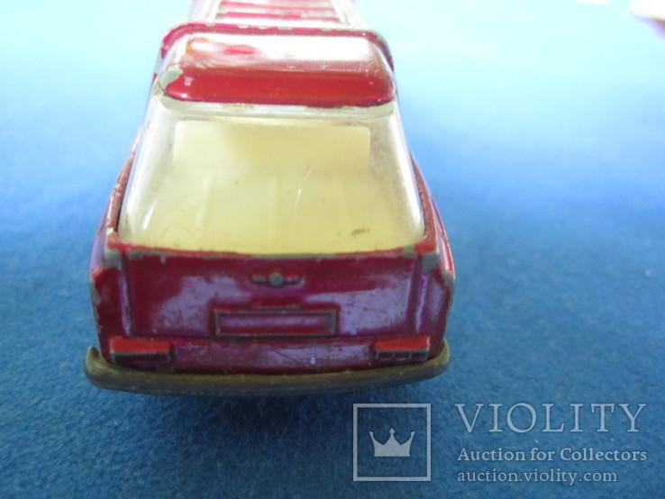 Модель matchbox., фото №6