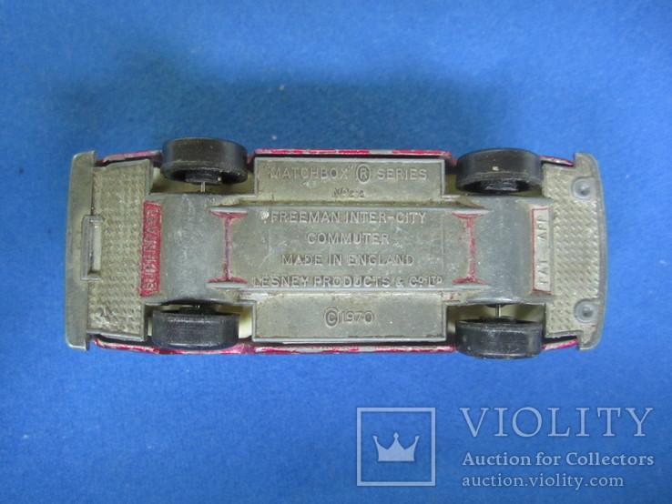 Модель matchbox., фото №9