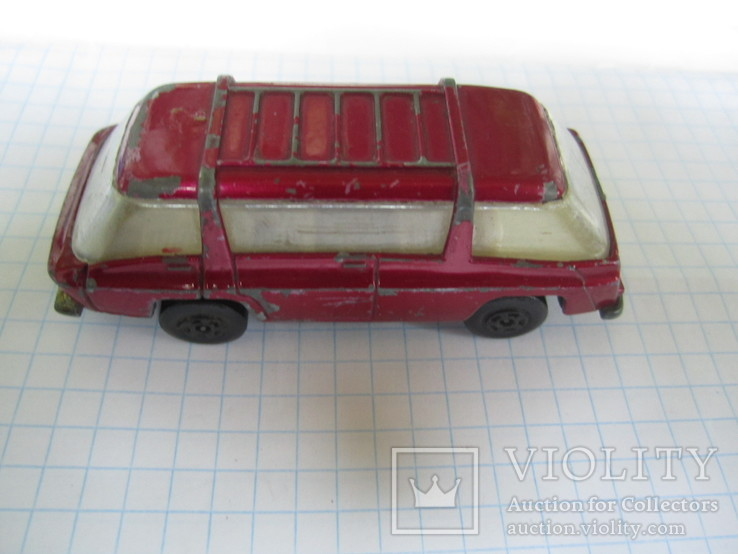 Модель matchbox., фото №13