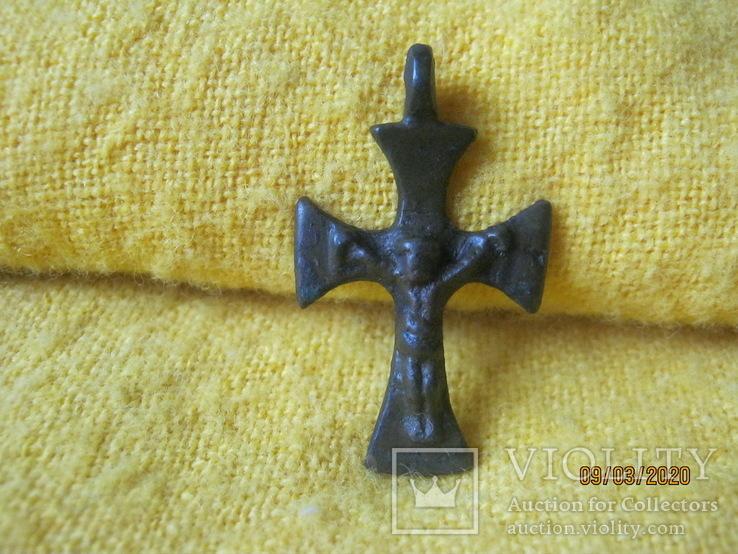 Хрест Згард, фото №2