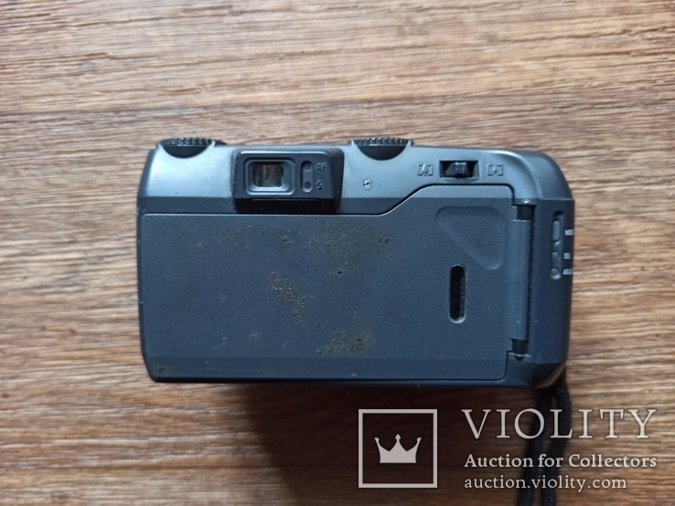 Фотоаппарат NIKON zoom M800 AF date, фото №5