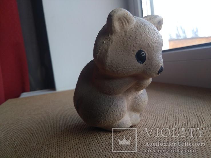 Хомячок со свистком, фото №3