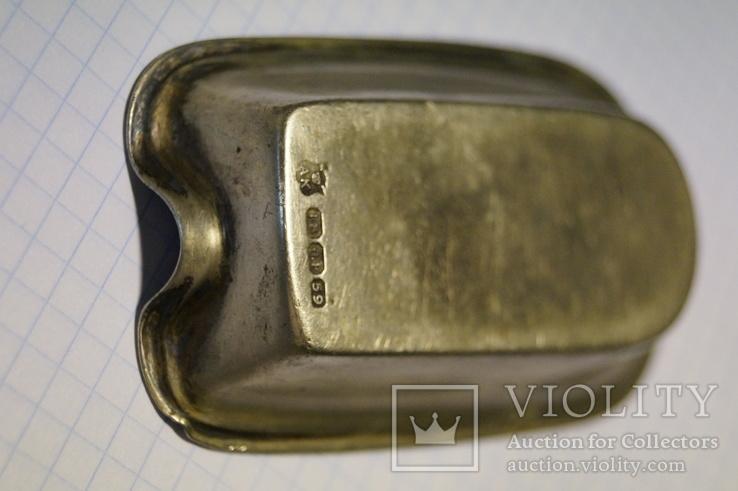 Икорница в виде ванной.(А.Кач)., фото №11