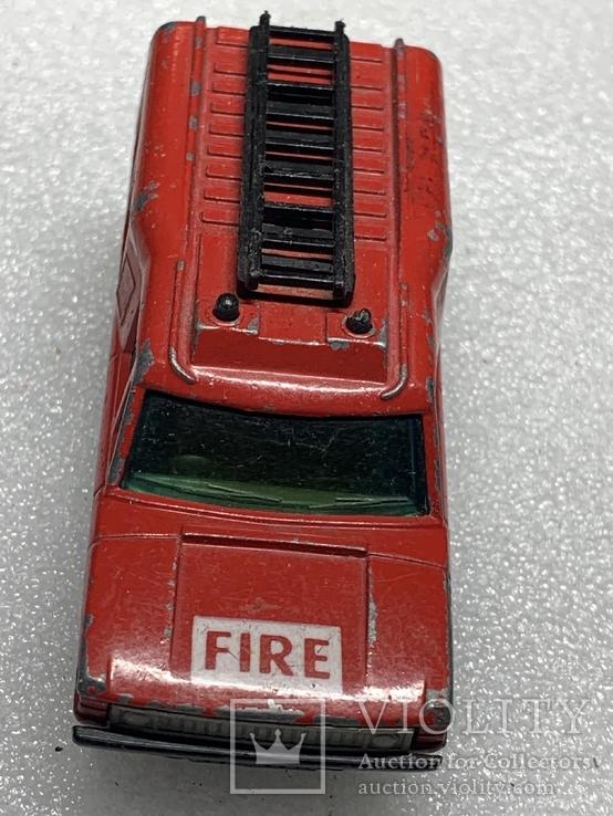 Машинка Matchbox 1/75.  1992, фото №3