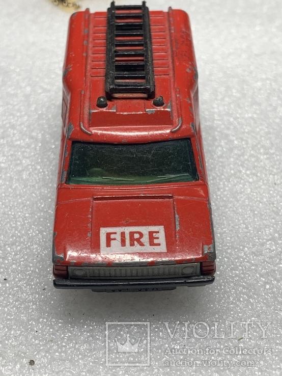 Машинка Matchbox 1/75.  1992, фото №8