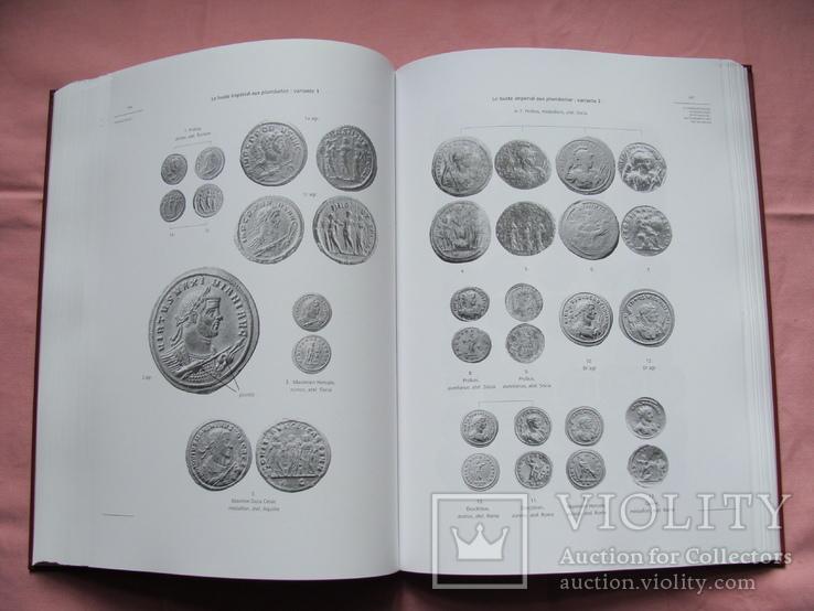 Numismatische Zeitschrift 116./117. Band. Нумизматический сборник 116./117. Вена 2008., фото №8