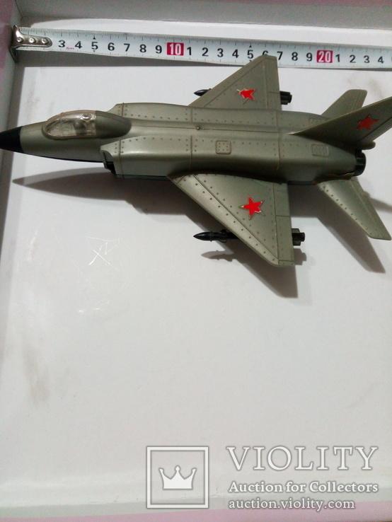 Самолет Миг, фото №7