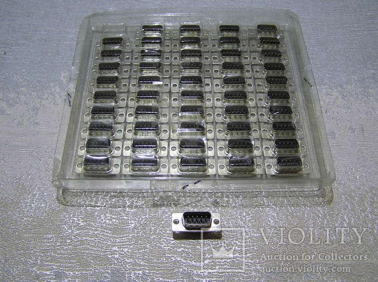 RS-232-последовательный порт., фото №2