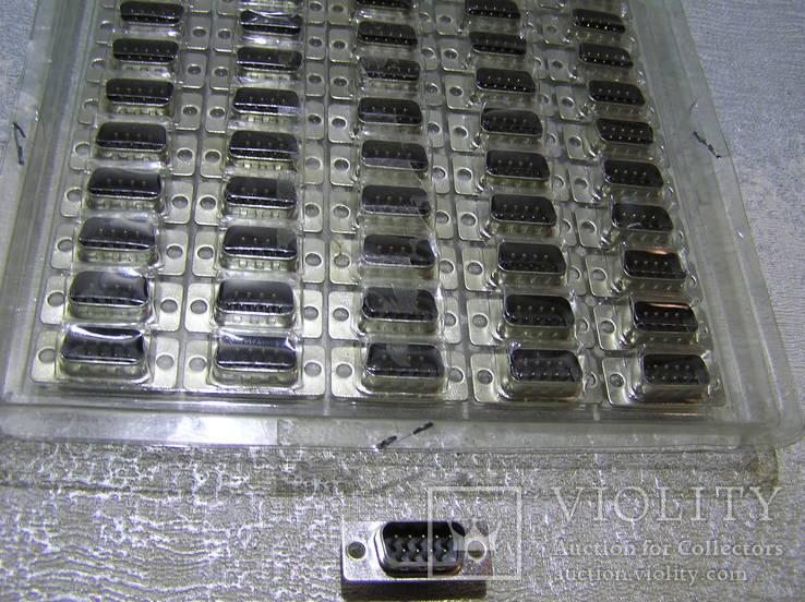 RS-232-последовательный порт., фото №3