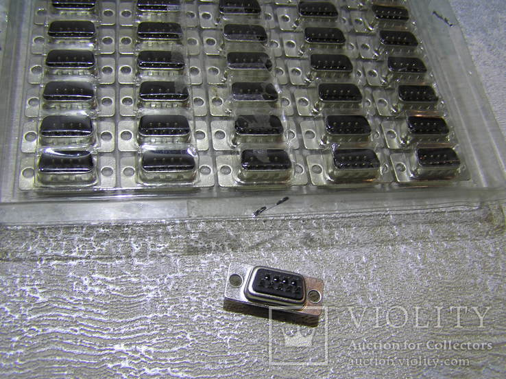 RS-232-последовательный порт., фото №4