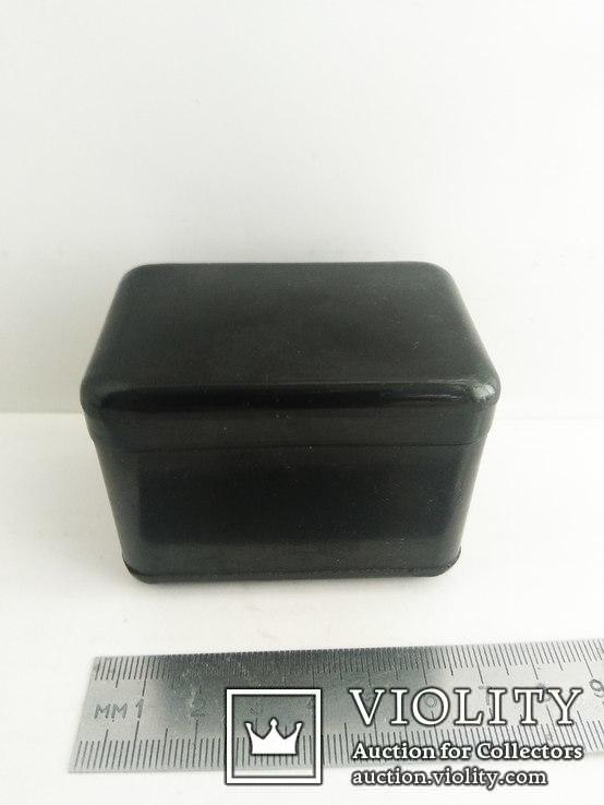Коробочка карболит, фото №2
