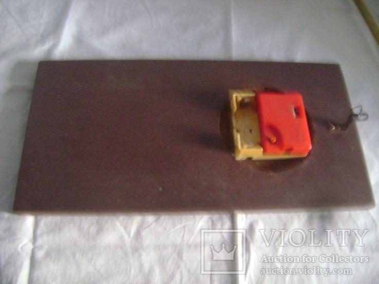 Часы янтарь кварц, фото №7