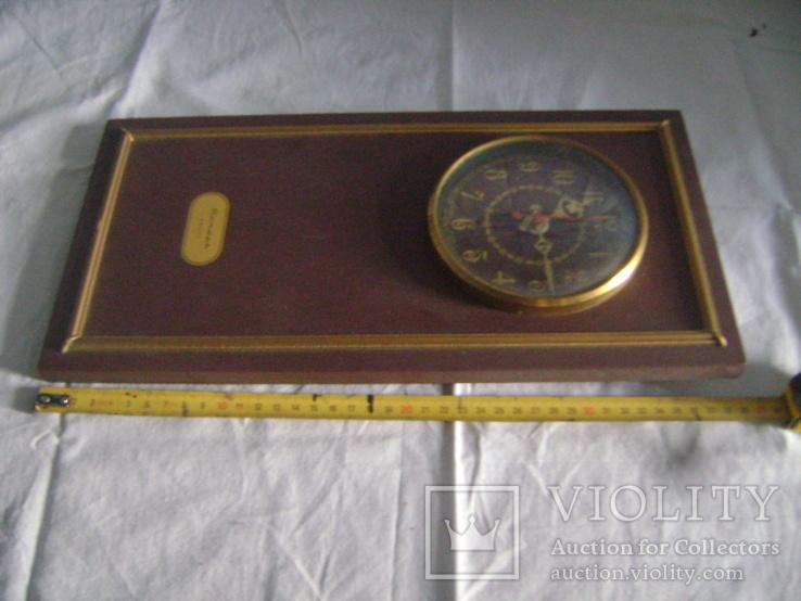 Часы янтарь кварц, фото №8