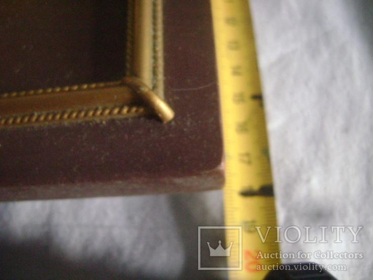 Часы янтарь кварц, фото №10