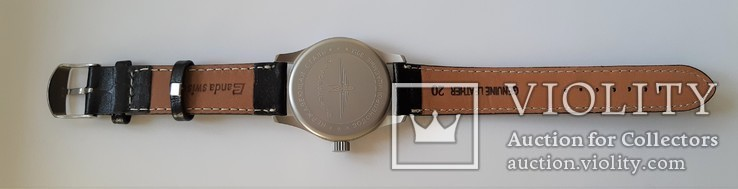 Часы Марьяж, фото №5
