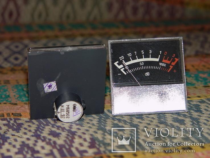 Индикатор стрелочный М68502, 10шт, фото №2