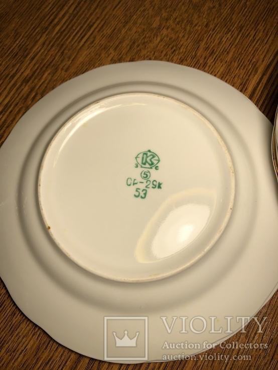 Тарелки Коростень, 9 шт., фото №3
