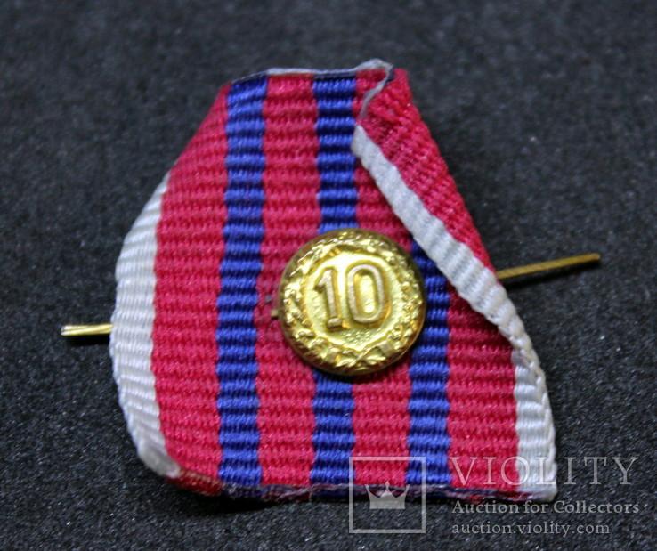 10 лет безупречной службы МВД.Украины, фото №4