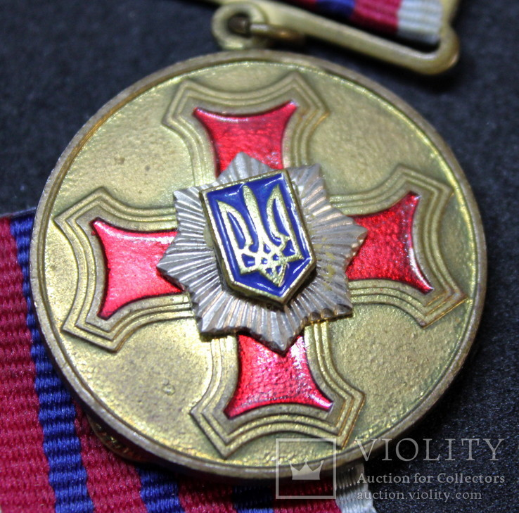 10 лет безупречной службы МВД.Украины, фото №7